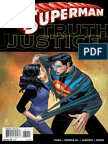 Superman 42 Exclusive Preview