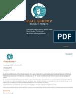 Ejemplo de propuesta para pag web