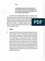 Photonics Memorandum of Understanding