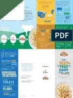Julie Kendrick -- Land O' Lakes Infographic