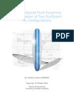 Livanos22Computational Fluid Dynamics Investigation of Two Surfboard Fin Configurations.