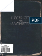 Oleg D. Jefimenko - Electricity and Magnetism- An Introduction to the Theory of Electric and Magnetic Fields