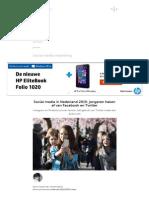 Social Media in Nederland 2015_ Jongeren Haken Af Van Facebook en Twitter _ Marketingfacts