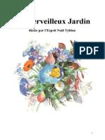 Le Jardin Merveilleux Neid Tyblon Yjsp