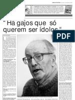 JORNAL de NOTÍCIAS Sexta-feira, 3 de Janeiro