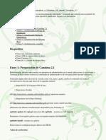 Cómo Actualizar a Canaima 3.0 Desde Canaima 2.1