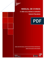 Manual de Producción de Ovinos