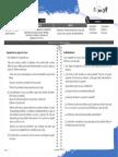 Cuadernillo de Actividades de Evaluacion