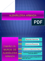 ALBAÑILERIAARMADA