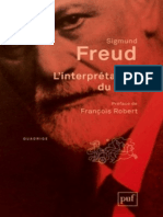 Sigmund Freud Fran Ois Robert-L 39 Interpr Tation