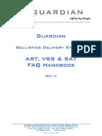 Art Vpm s& Sat Faq Handbook Iss h
