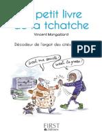 Petit Livre de - La Tchatche