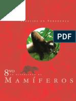 Libro Rojo Fauna