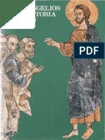 Leon Dufour, Xabier - Los Evangelios y La Historia de Jesus