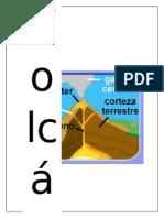 Qué Es Un Volcán