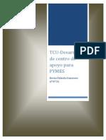 Centro de Apoyo Para PYME