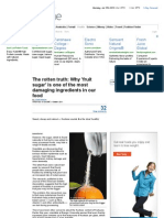 The rotten truth_ Why 'fruit sugar' is one of the most damaging ingredients in our food _ Daily Mail Online.pdf