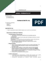 Oncetus.com - Farmakoloji