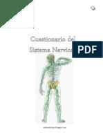 Cuestionario Del Sistema Nervioso
