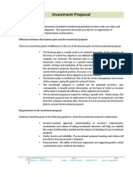 PR 4-2 Investment Proposal ENG