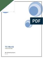 tg world plan