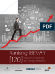 Ranking Ibevar 2013