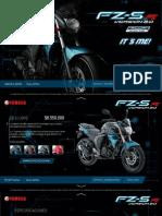 Catalogo Dinamico FZ S 2.0