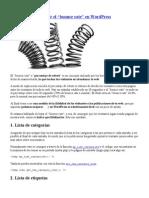 10 Maneras de Reducir El Porcentaje de Rebote en WordPress