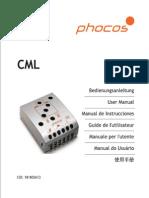 181802613 CML Final Manual