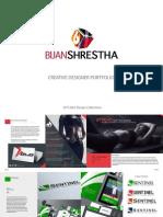 Bijan Shrestha Portfolio