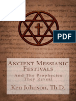 Ancient Messianic Festivals- Johnson Ken