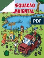 Cartilha  Adequação Ambiental