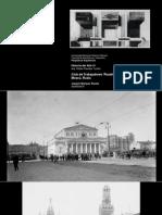Club de Trabajadores 'Rusakov' - Konstantín Mélnikov