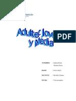 Practico Ciclo Adultez
