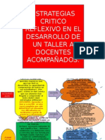 Enfoque Critico Reflexivo en Un Taller Sobre Que Es Leer 2013.