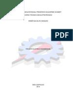 Projeto Elétrico Residencial - Completo