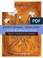 Emotional Healing With Essentia - Daniel Macdonald