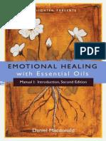 Emotional Healing With Essentia - Daniel Macdonald