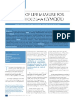JoL Quality of Life Measures