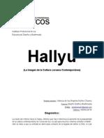 Hallyu Chile