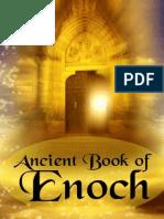 Ancient Book of Enoch-  Johnson Ken
