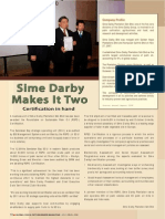 Sime Darby Certification v5i4 3i