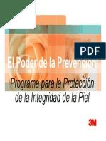 Prevención UPP