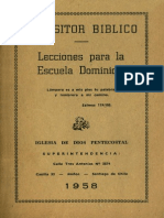 expositor iddp 1958