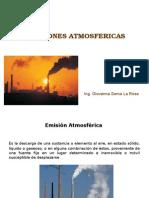 Emisiones Atmosfericas-semana 1