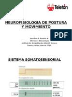 Neurofisiologia de Postura y Movimiento