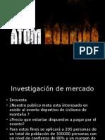 Presentacion Atom Runnig