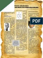 Chemie Nachrichten - História Da Química - 1ª Edição