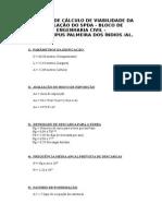 Calculo de Viabilidade de Instalacao Do Spda-bloco de Engenharia Civil_ifal-rev.00