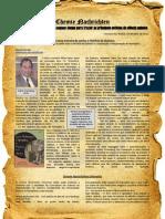 Chemie Nachrichten - História Da Química - 2ª Edição